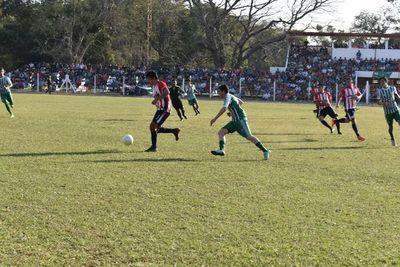 Alianza se queda con la primera final en Misiones