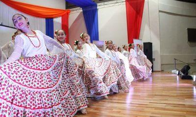 Exitoso festival multicultural