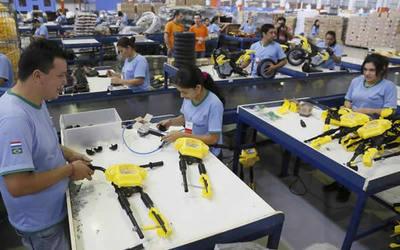 Anuncian mejora en el pronóstico económico de Paraguay