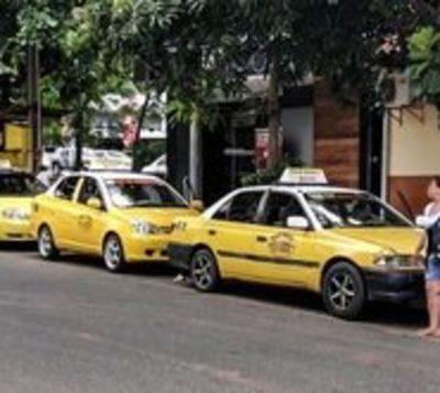 Autoridades se preparan para el enjambre amarillo