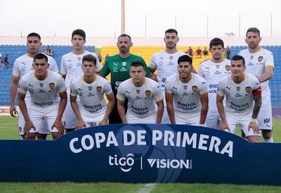 Sportivo Luqueño y San Lorenzo cierran la segunda fecha del Clausura