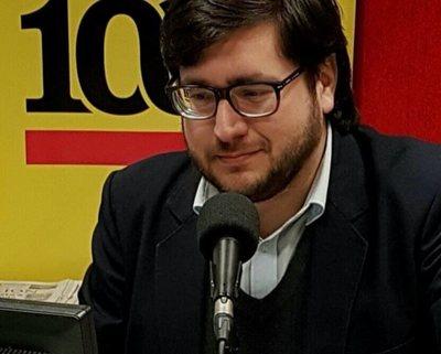 """Héctor Riveros publicó un patético """"comunicado"""" disculpándose por aprovecharse de una mujer ebria"""