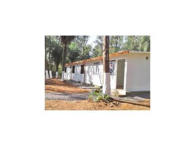 Inauguran centro para niñas explotadas