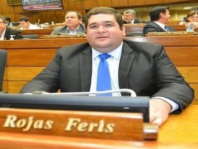'No podemos juzgar al colega antes de tener todos los elementos de la investigación', dice diputado sobre Andrés Rojas