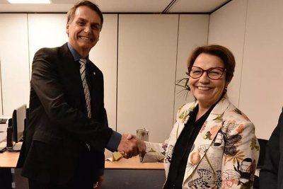 Ministra brasileña: el acuerdo UE-Mercosur puede tardar dos años en entrar en vigor