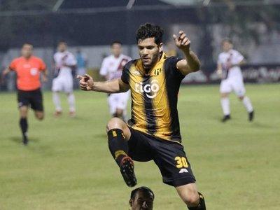 La Copa Paraguay no detiene su marcha