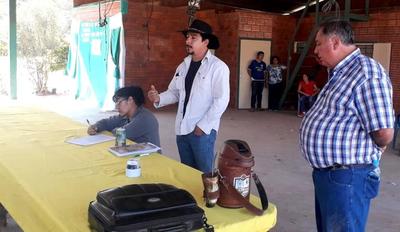 Comisión de Pobladores del Río del Pilcomayo renueva representantes