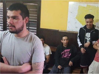 Buscan recuperar video que vincula a comisario con hechos de violencia
