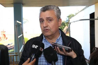 "Villamayor: Para Brasil, Arrom y Martí ""son terroristas"""