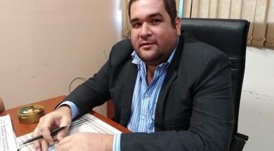 Fiscal solicita informe sobre chapa del diputado Rojas