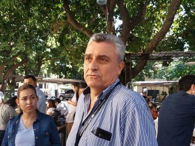 """Villamayor no teme que la clase política logre sacarle del Interior: """"Yo no tenía ninguna aspiración de cartera"""""""