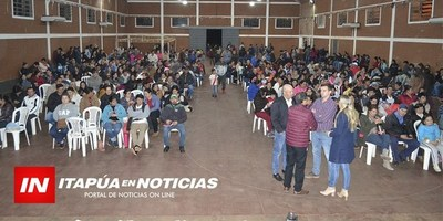 FRAM: INICIA INSCRIPCIÓN DE POSIBLES BENEFICIARIOS DE VIVIENDAS SOCIALES