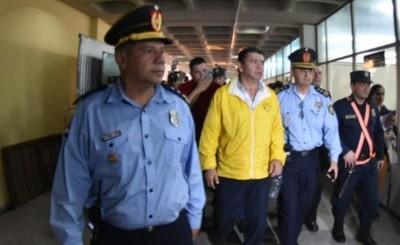 Dirigentes taxistas detenidos por incitar a la violencia