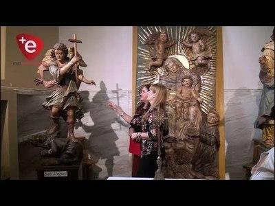IMPULSAN PROYECTO ''MISIÓN JESUÍTICA NUESTRA SEÑORA DE LA ENCARNACION''
