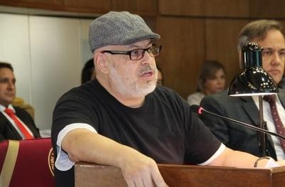"""Payo Cubas: """"Quieren que venga Kencho Rodríguez, el que asesinó a su esposa"""""""