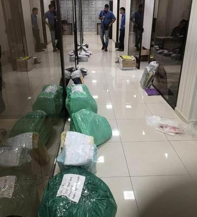 Desmantelan esquema de importadoras que ingresó productos por US$ 500 millones