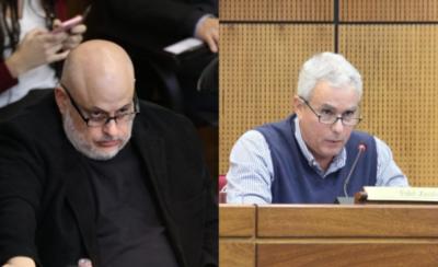 """HOY /  """"Che kuerai"""", dijo Zavala sobre Payo y acusó: """"Demagogo... tiene 9 funcionarios a su cargo"""""""