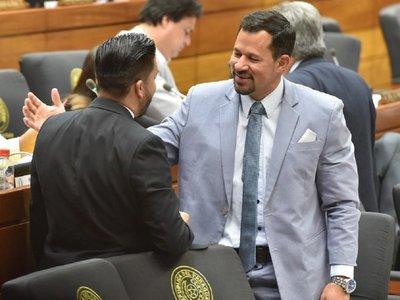 Piden la pérdida de investidura de Quintana, Rivas y Portillo