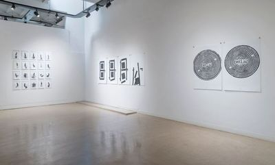 "Últimos días de la exposición ""Paraguay contemporáneo"" en Buenos Aires » Ñanduti"