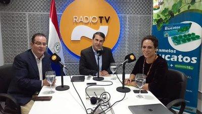 """""""Itaipú puede generar para el país un desarrollo sostenido y de calidad"""""""