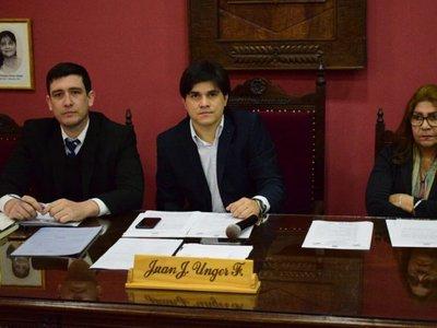 Destituyen al presidente de la Junta Municipal de Villarrica
