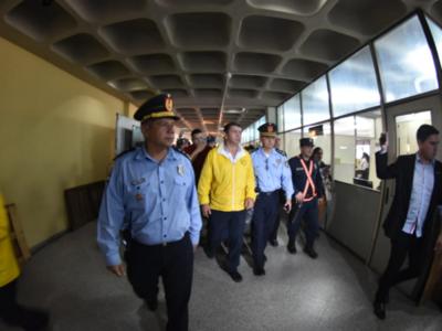 Taxistas imputados se exponen a más de 7 años de prisión