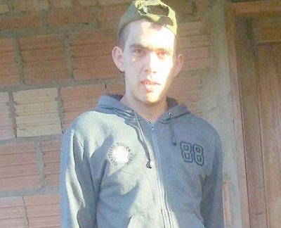 Hallan muerto a joven desaparecido desde hace 4 días en Yby Yaú