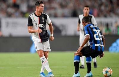 La Juve se impuso en penales al Inter