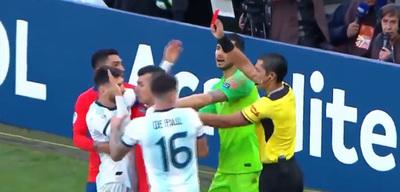 Dictan sanción para Messi tras la Copa América