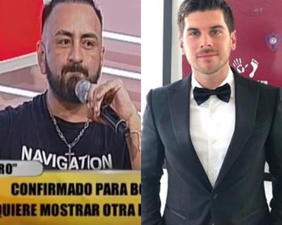 Fredy Vera expuso mensajes de Carlos Viveros