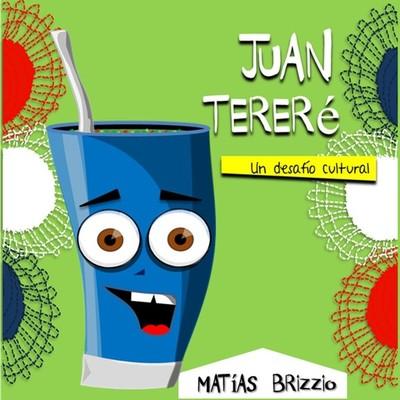 """Juan tereré"" el cuento que busca proteger nuestra bebida tradicional"