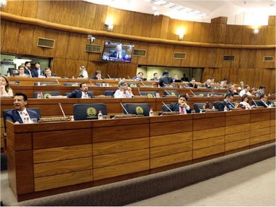 Diputados sanciona blindaje de las declaraciones juradas
