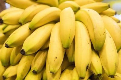 Exagerar con la fruta puede hacer mal