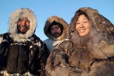 Los inuit son genéticamente únicos