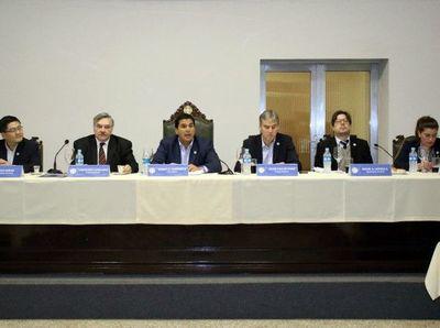La empresa responsable del VAR en Paraguay