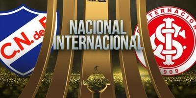 Choque de campeones en el Parque Central de Montevideo