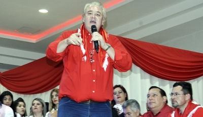 González Vaesken revela disputa en Añetete