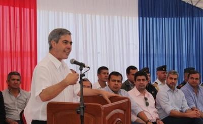 HOY / Abdo 'agradece' por Twitter al saliente Ferreira de la Ande y designa a Alcides Jimenez