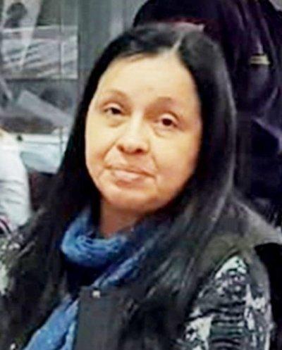 "Yolanda Paredes: ""Voy a pelear para que un pirata no ocupe la banca de Payo"""