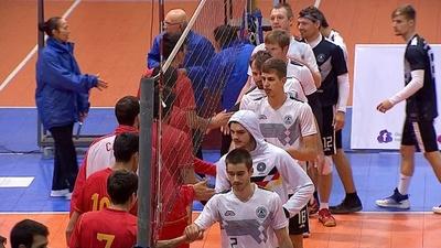 Deportivo Colón derrota con autoridad a Sport Concordia