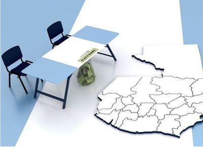 Guatemala celebró unas elecciones desalentadoras