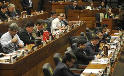 Diputados coartan  publicidad de  las   declaraciones juradas
