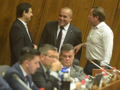 Declaración jurada seguirá sin ser pública por decisión de Diputados