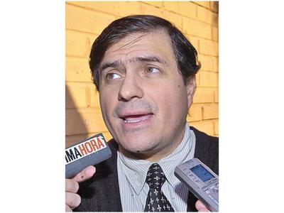 René Fernández suena como futuro ministro  anticorrupción