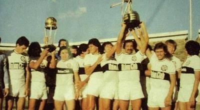 HOY / El Decano el fútbol paraguayo cumple 117 años