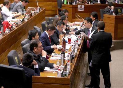 Diputados frenan transparencia y se ratifican con declaración de bienes