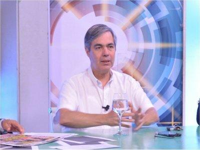 Para sindicato de la ANDE, es preocupante la renuncia de Pedro Ferreira