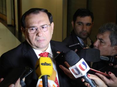 Suplente de Paraguayo Cubas sostiene que 'Miguel Cuevas sufre una persecución'