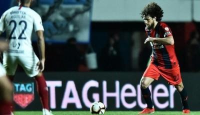 Cerro Porteño y un valioso empate ante San Lorenzo