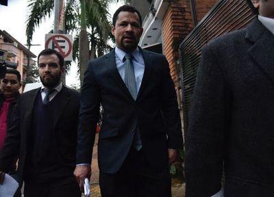 Amplían imputación al diputado Ulises Quintana, por lavado de dinero